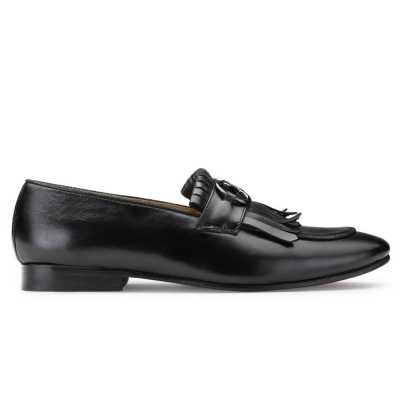 Ortiz Horsebit Loafers