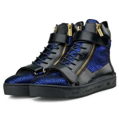 Jagger Hightop Sneakers