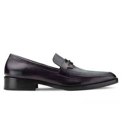 Iverson Penny Loafers