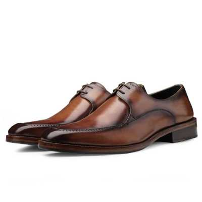 Duncan Derby Shoes