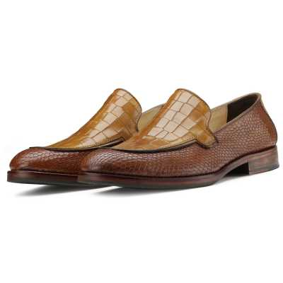 Mauldin Luxury Dual SlipOn