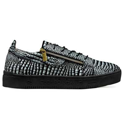 Cadell Textured Sneakers