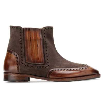 Lexington Chelsea Boots