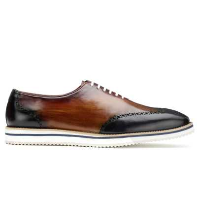 Camden Wingtip Oxfords