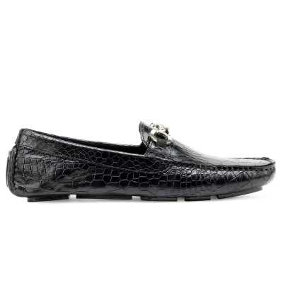 Eastman Textured Loafers