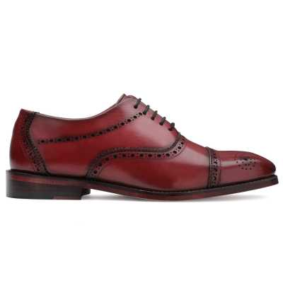 Wine Medallion Oxford