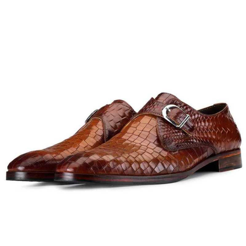 Summerville Slipon Loafers - Escaro Royale