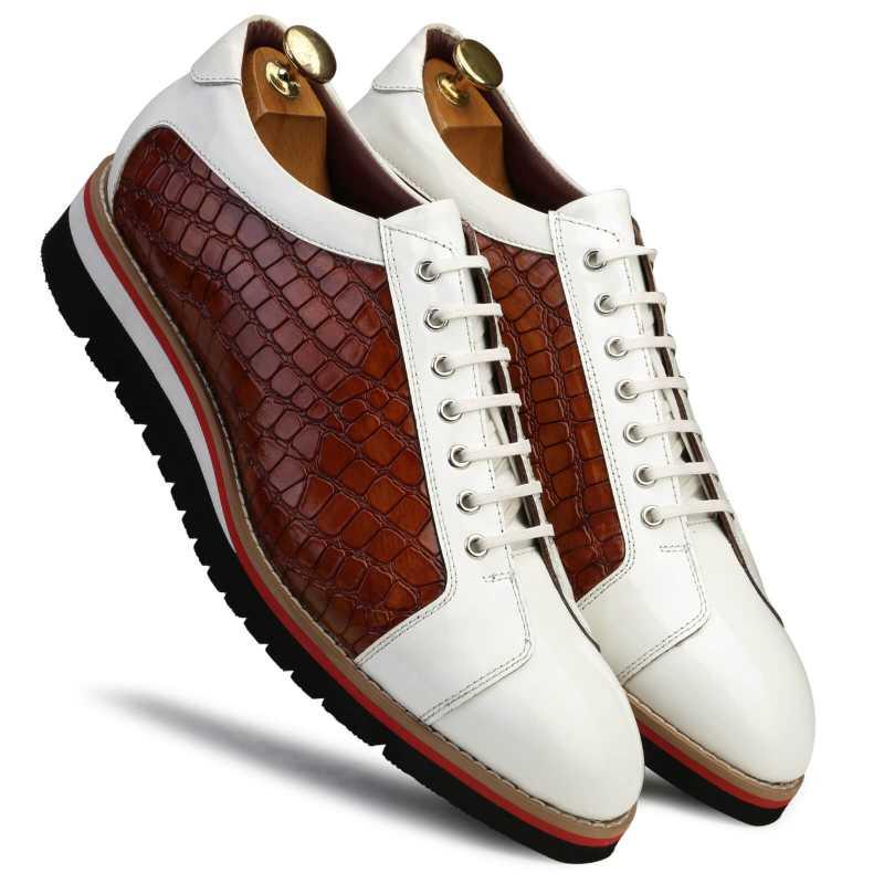 Scipio Sneakers - Escaro Royale