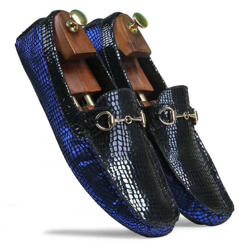Ortega Designer Loafers - Escaro Royale