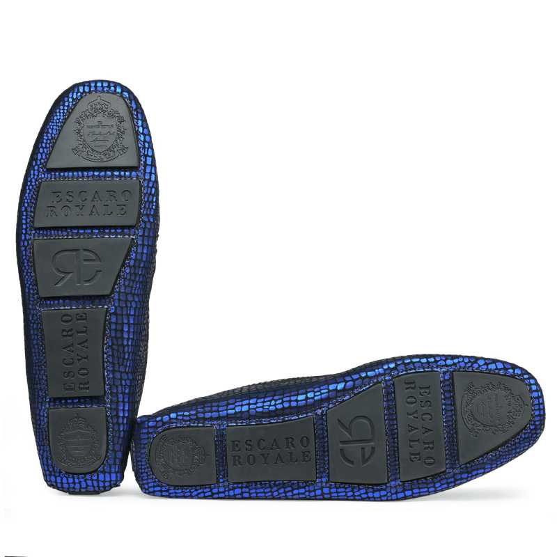 Ortega Designer Loafers