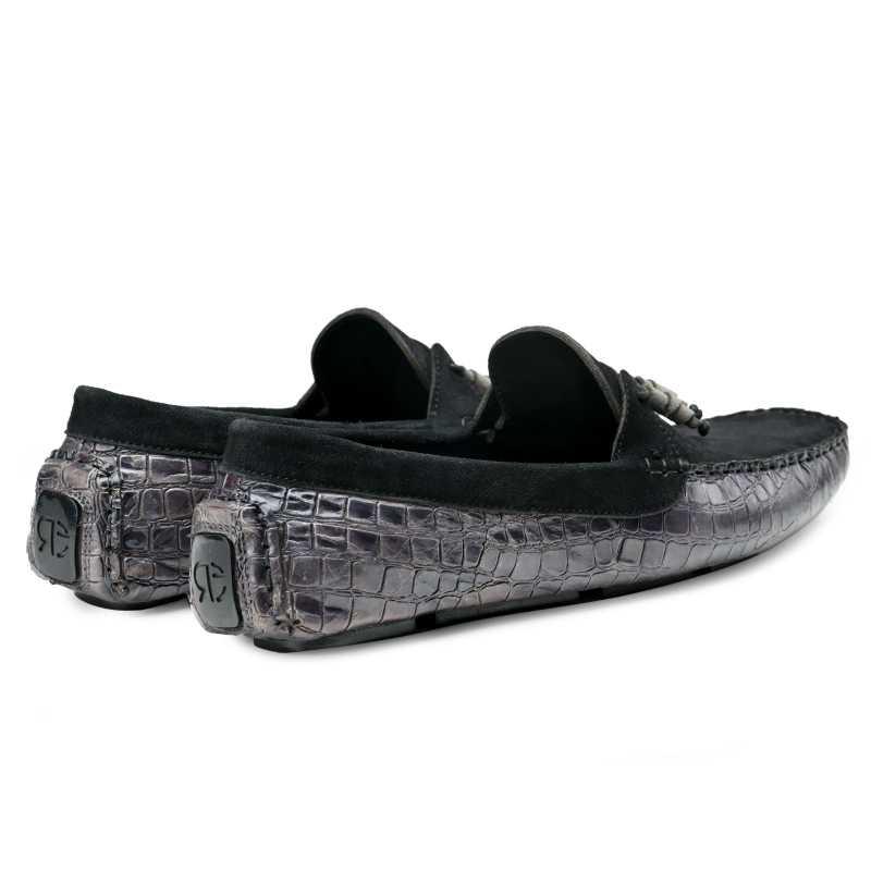 Wilson Tassel Loafers