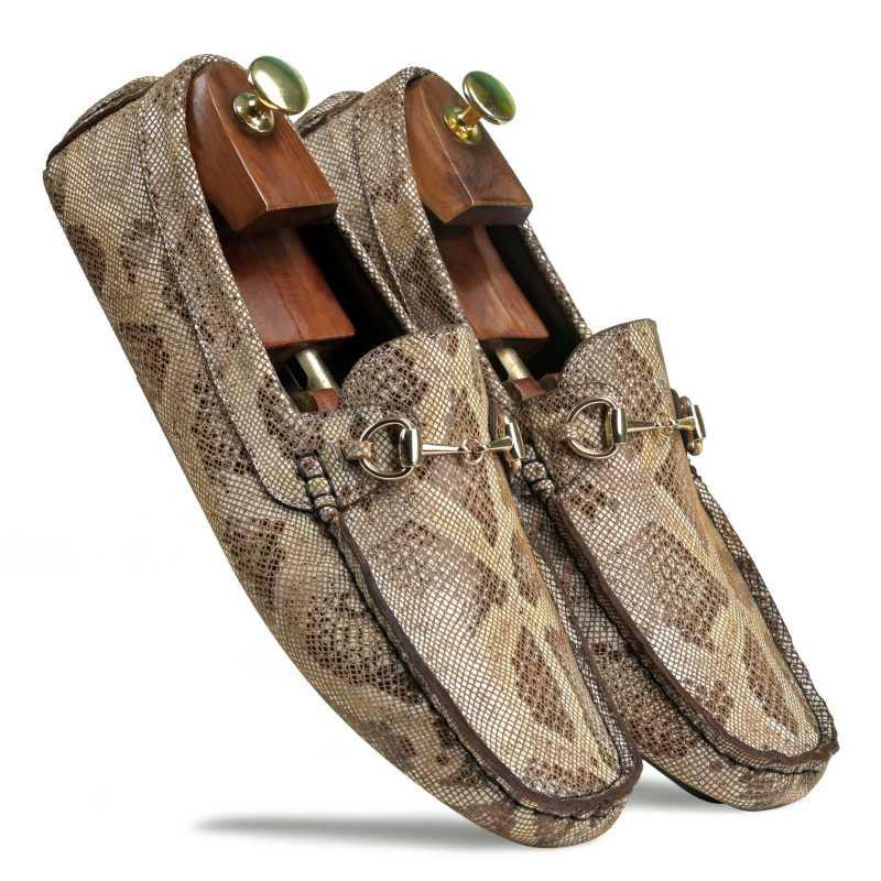Amancio Designer Loafers - Escaro Royale