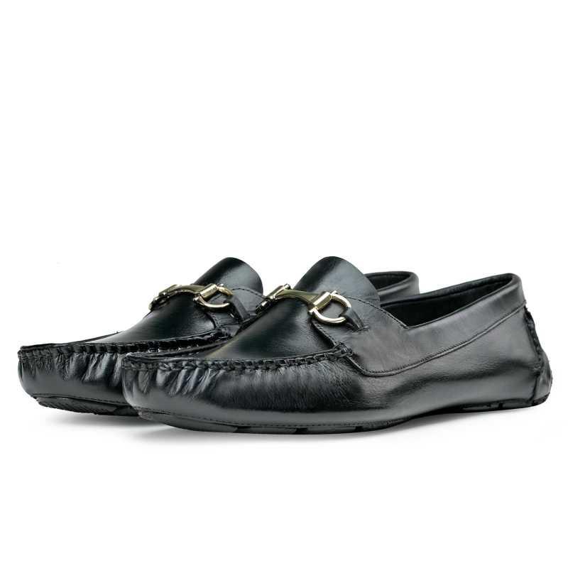 Walt Horsebit Loafers