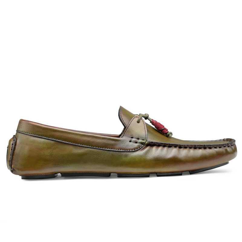 Nixon Tassel Loafers