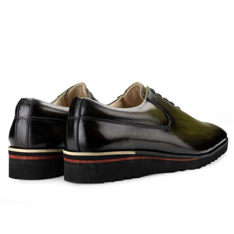 Malone Comfort Sneakers - Escaro Royale