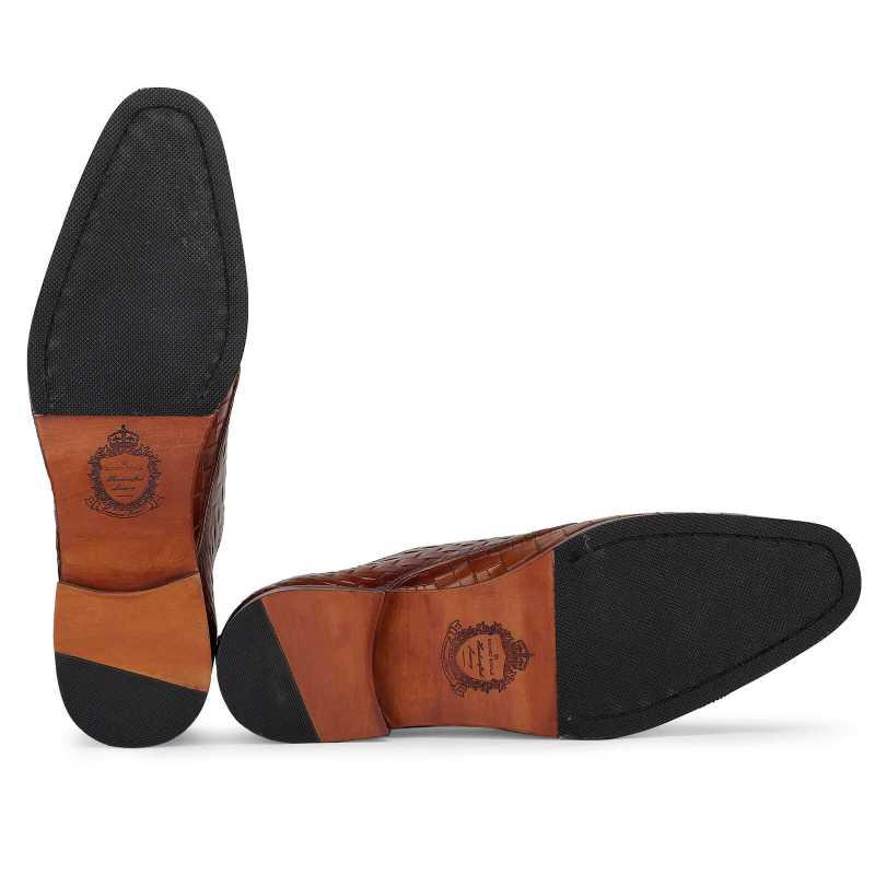 Summerville Slipon Loafers