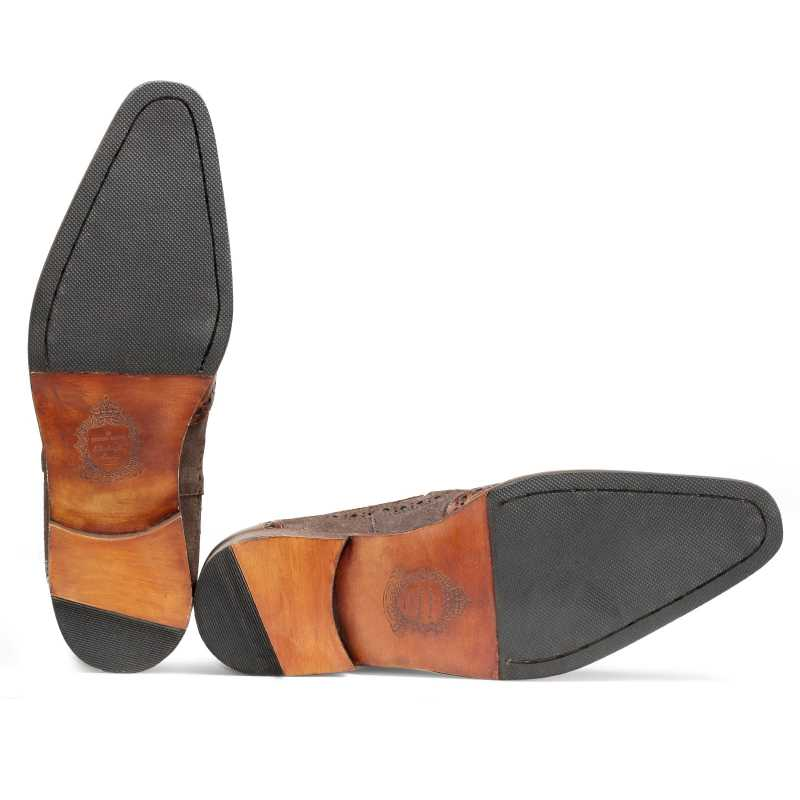 Lexington Chelsea Boots - Escaro Royale