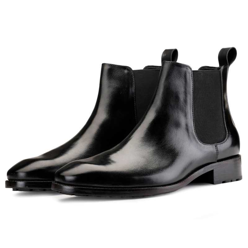 Goldbrow Chelsea Boots Black