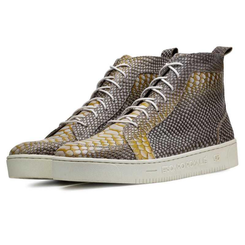 Archer Hightop Sneakers