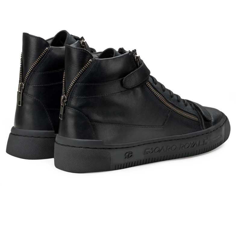Phenom Hightop Sneakers