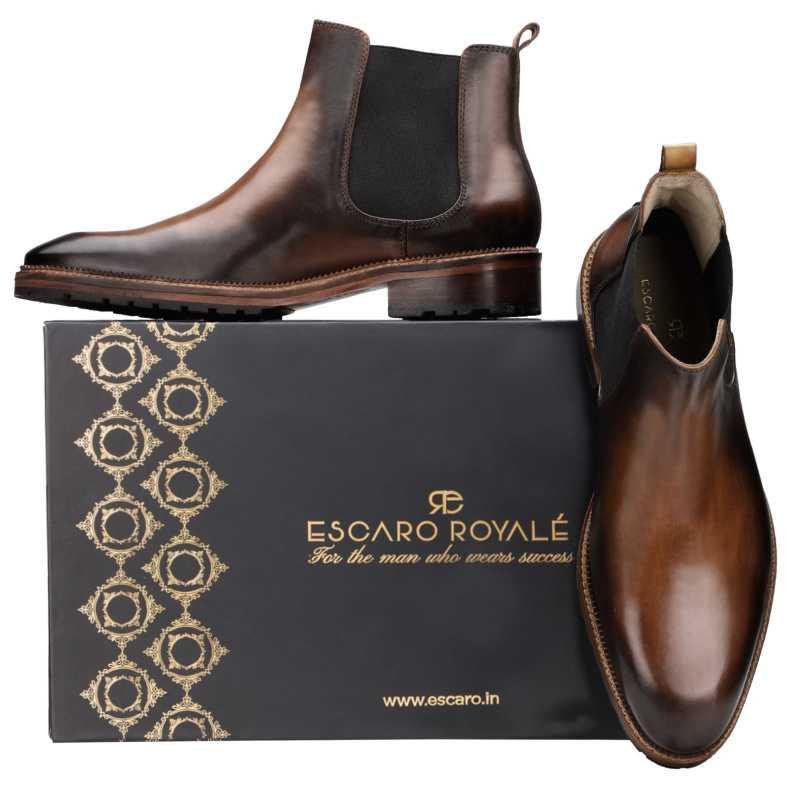 The Goldbrow Chelsea - Escaro Royale