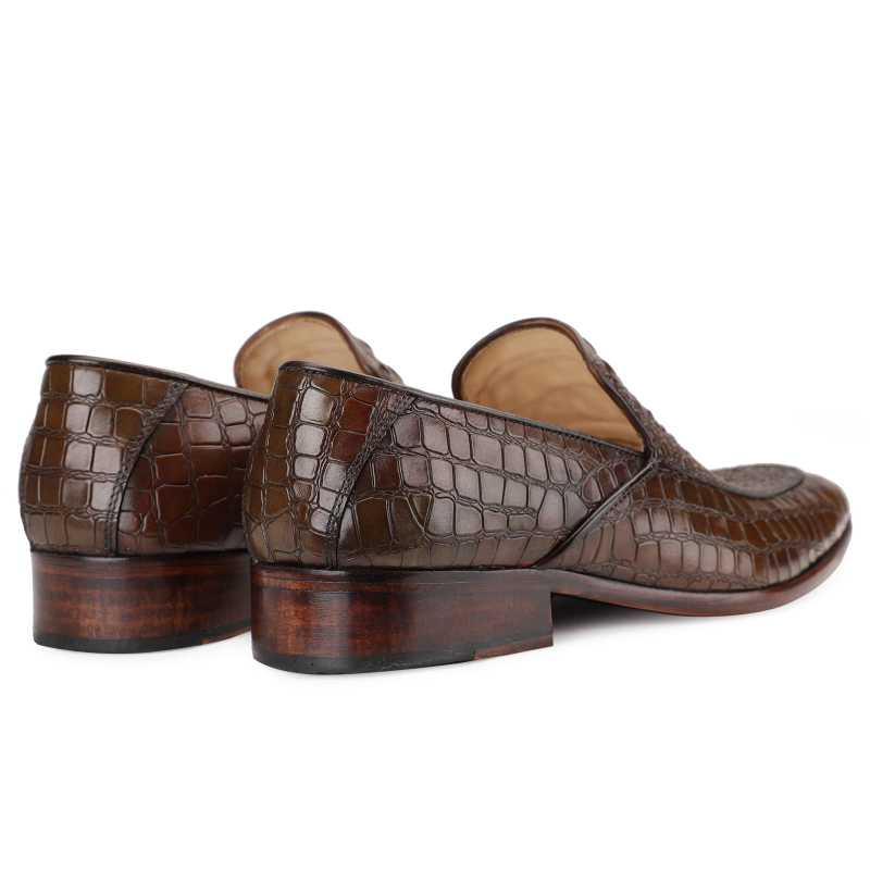 The Georgetown Loafers