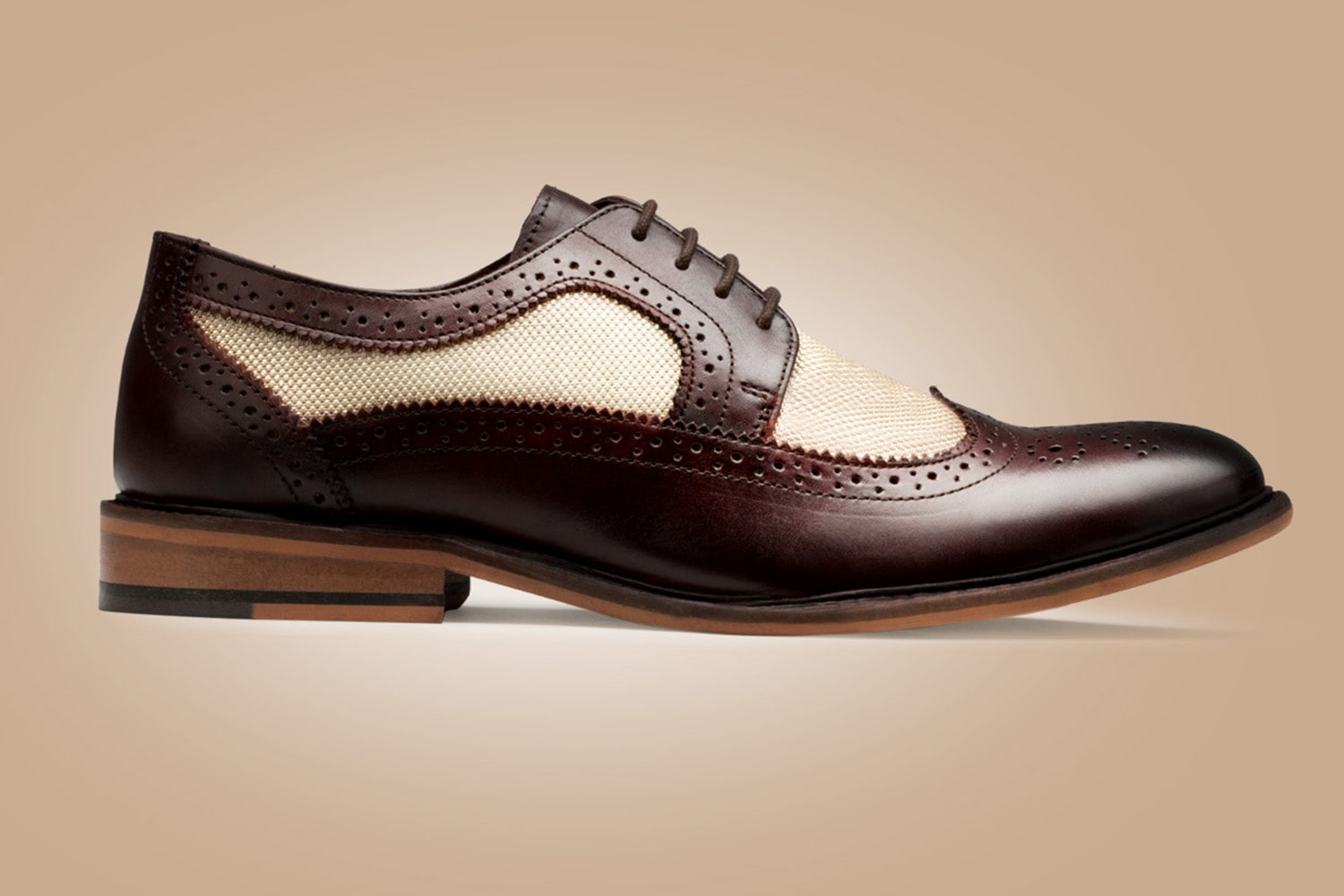The Modern Boardroom Style: Brogue